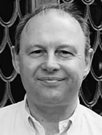 Colin Cooper - Director